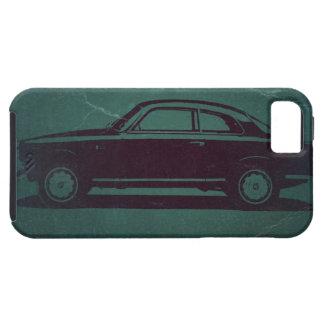 Classic car iPhone 5 cases