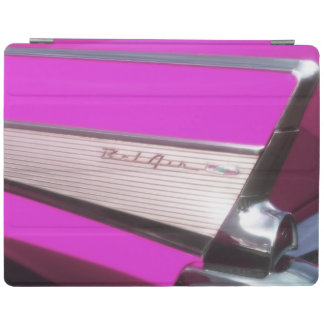 Classic car: Chevrolet Bel Air iPad Cover