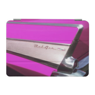 Classic car: Chevrolet Bel Air iPad Mini Cover