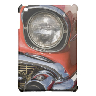 Classic Car Chrome Parts and Headlight Cover For The iPad Mini