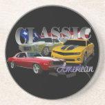 Classic Car Coasters