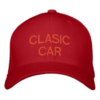CLASSIC CAR - Customizable Cap