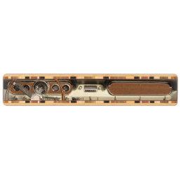 Classic Car Dashboard Key Rack