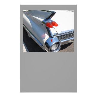 Classic Car Design Flyer