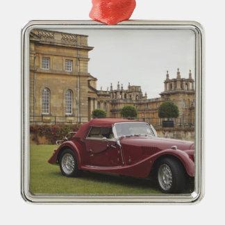 Classic car exhibition, Blenheim Palace Ornaments