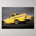 Classic Car GMH FB Holden Print