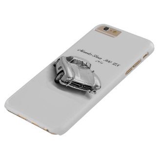 Classic Car image for iPhone 6 Plus, Barely There Barely There iPhone 6 Plus Case