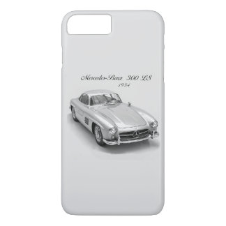 Classic Car image for iPhone 7 Plus, Barely There iPhone 8 Plus/7 Plus Case