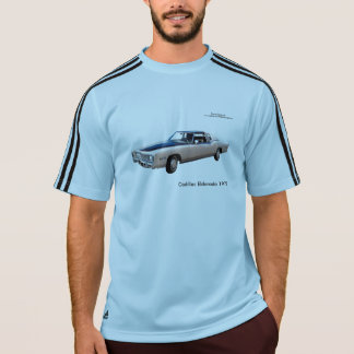 Classic Car image for Men's-Adidas-T-Shirt T-Shirt