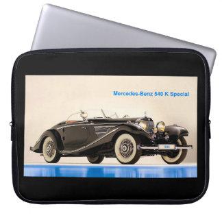 Classic Car image for Neoprene-Laptop-Sleeve Laptop Computer Sleeve