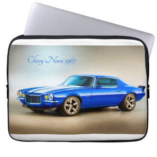 Classic Car image for Neoprene-Laptop-Sleeve Laptop Computer Sleeves