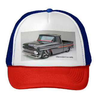 Classic car image for Trucker-Hat Trucker Hat