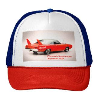Classic Car image for Trucker-Hat Trucker Hat