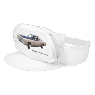 Classic Car image for white hat