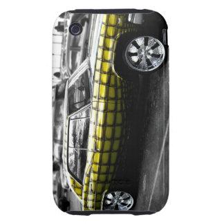 Classic Car iPhone 3 Tough Case