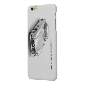 Classic car iPhone-6-6s-Plus-Glossy-Finish-Case Glossy iPhone 6 Plus Case