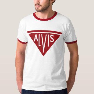 Classic car logo remake Alvis automobiles T-Shirt