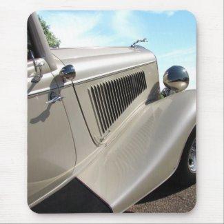 Classic Car ~ mousepad