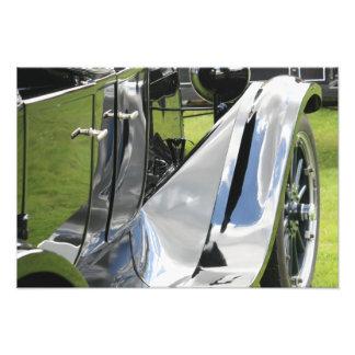 Classic Car Photo Enlargement