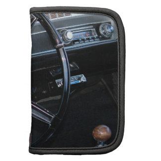 Classic Car Planner