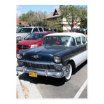 Classic Car Post Cards