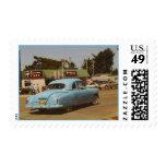 classic car postage