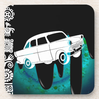 CLASSIC CAR PRODUCTS BEVERAGE COASTER