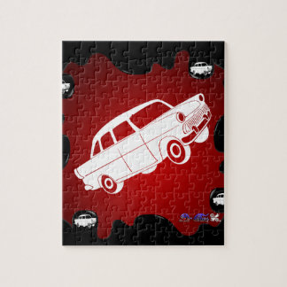 CLASSIC CAR PRODUCTS JIGSAW PUZZLES