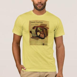 Classic Carlton 50's New TV T-Shirt