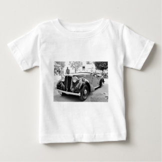 Classic Cars at Saratoga Baby T-Shirt