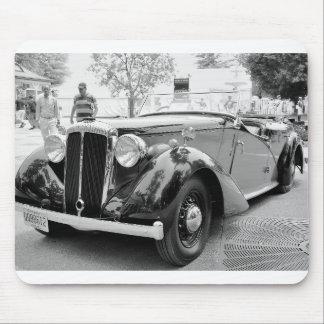 Classic Cars at Saratoga Mouse Pad