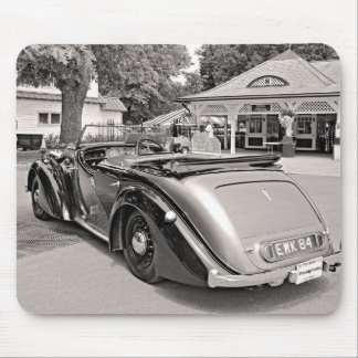 Classic Cars at Saratoga Mousepads