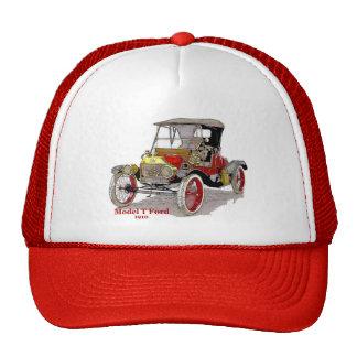 Classic Cars Hat
