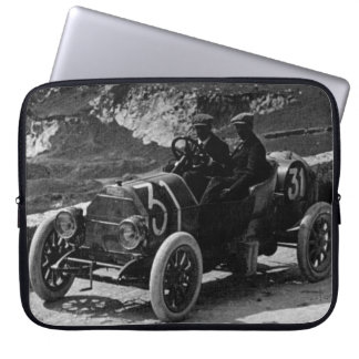 CLASSIC CARS - OLD TIMER COMPUTER SLEEVE