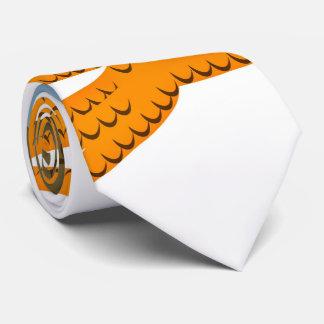 Classic Cartoon Dodo Bird Tie