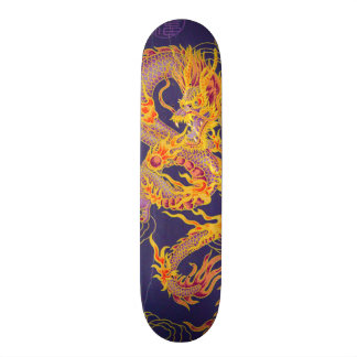 Classic Chang Wang Royal Dragon Custom Pro Board