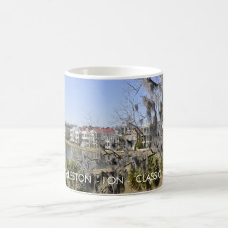Classic Charleston - I'ON Coffee Mugs