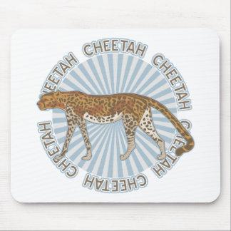 Classic Cheetah Mousepad