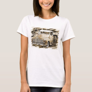 Classic Chevy Chevrolet Truck T-Shirt