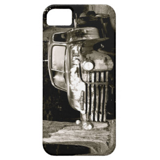 Classic Chevy Pickup Truck iPhone SE/5/5s Case
