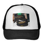 Classic Chop Cap Hat