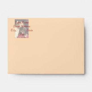 Classic Christian - Sufficient Grace Envelope