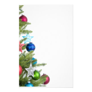 Classic Christmas Stationery