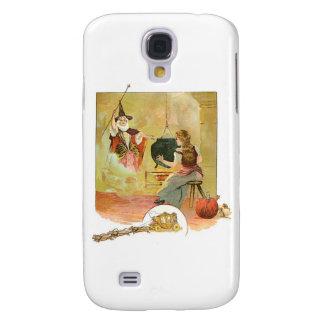 Classic Cinderella Samsung S4 Case