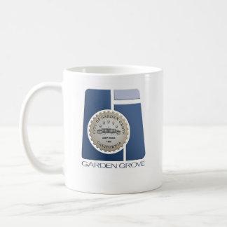 Classic City Logo Mug