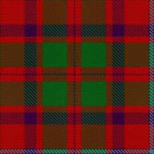 c91bc082bcd84 Classic Clan Shaw Red Green Tartan Plaid Tank Top