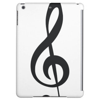 Classic clef case for iPad air