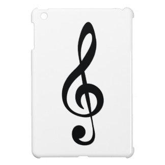 Classic clef case for the iPad mini