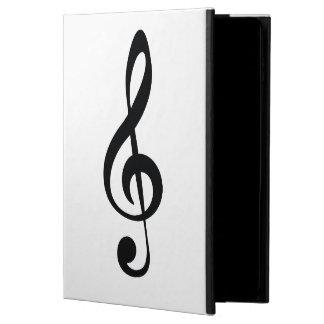 Classic clef powis iPad air 2 case