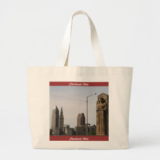 Classic Cleveland OH Bag